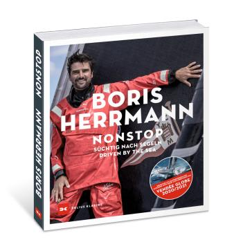 Nonstop von Boris Herrmann (dt./engl.) - Kopie