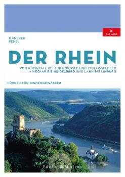 Der Rhein - Törnführer - NEU April 2020