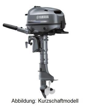 Yamaha F6CMHS Außenbordmotor - Abholpreis