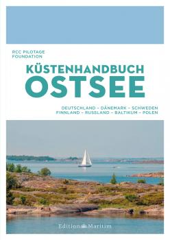 Küstenhandbuch Ostsee - Törnführer Segeln