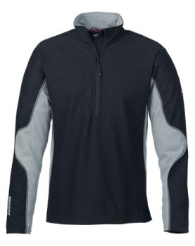 MUSTO Technical Windstopper Einzelstück, Gr. XS, black