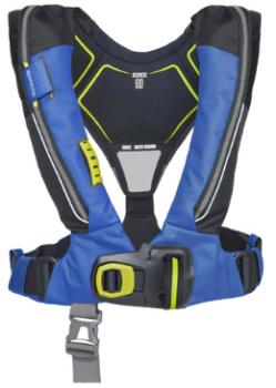Spinlock - Deckvest 6D 170 N (Pro Sensor Elite) - blau