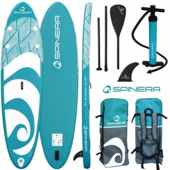 Spinera Let´s Paddle SUP 12