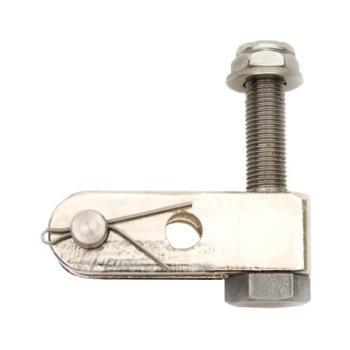 Ultraflex Gabel zur Verbindung von Lenkkabel und Motor