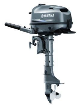 Yamaha F6CMHS Aussenbordmotor - Abholpreis