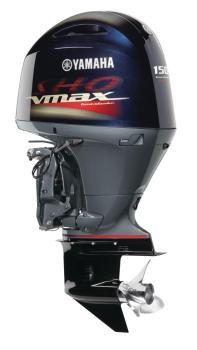 Yamaha V MAX SHO 150 - VF150LA Aussenbordmotor