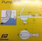 Preview: Bilgenpumpe Plastimo Pump 925