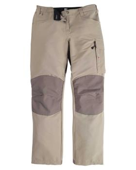 Einzelstück MUSTO Evolution Performance Hose Ladies Light Stone 8