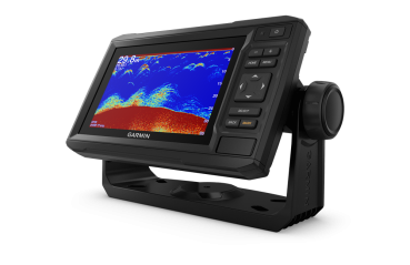 Garmin Echomap Plus62cv