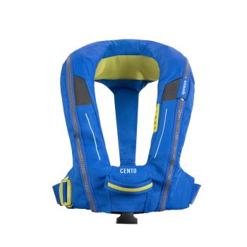 Spinlock Deckvest CENTO Junior BLAU - Pacific Blue