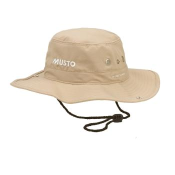 MUSTO Fast Dry Brimmed Hut