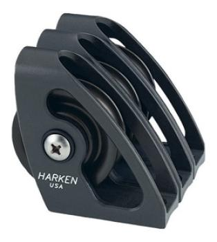 HARKEN 3004 Over-the-Top Dreifachblock 57mm