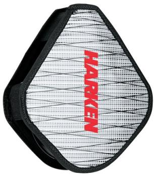 HARKEN 3035 Air Runner Backstag Block Schutz
