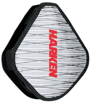 HARKEN 3036 Air Runner Backstag Block Schutz