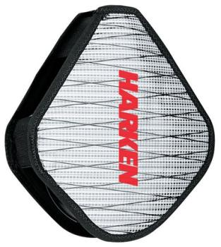 HARKEN 3037 Air Runner Backstag Block Schutz