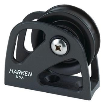 HARKEN 3192 fixer Mastfuss Block 102mm