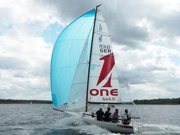 J70 Gross Segel OneSails