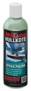 McLube Hullkote Speed Polish  - 423 ml