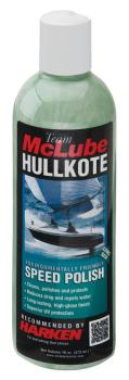 'McLube' - Antifoul Alternative Speed - Polish  - 473 ml