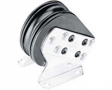 HARKEN 206 57mm Block Bockrolle