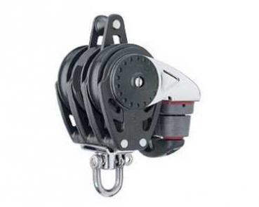 HARKEN 2686 75mm Carbo Ratchamatic Dreier/HK150 Cam-Matic/Hund