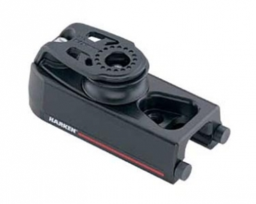 HARKEN 2740 Small Boat Carbo Traveller Endkontrolle 3:1