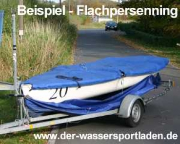 Soling Flachpersenning
