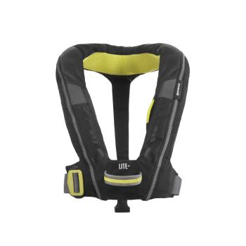 Spinlock Deckvest LITE PLUS 170N mit Harness