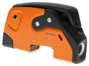 Spinlock XTR Powerstopper für 8-12mm Tauwerk - Orange