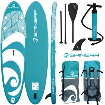 Spinera Let´s Paddle SUP 10.4