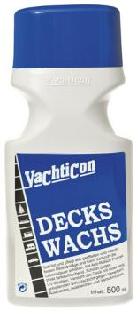 Yachticon Decks Wachs