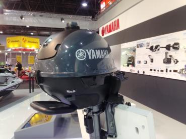 Yamaha neues Model 2019