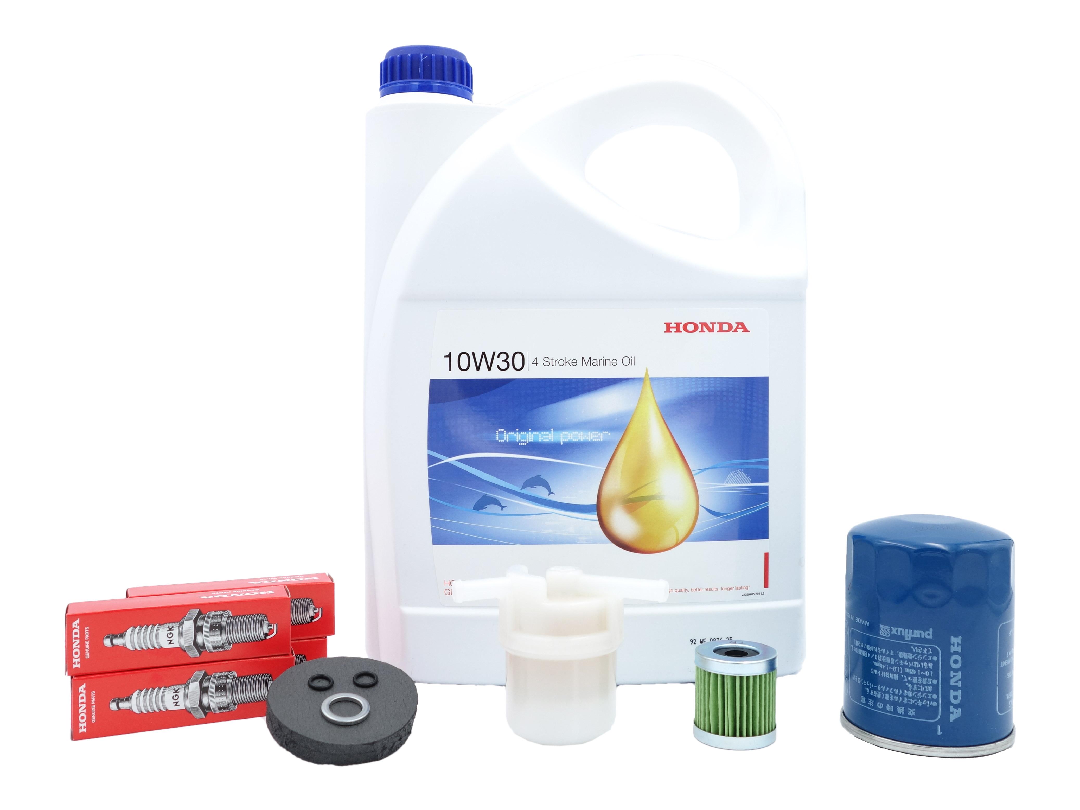 BF90..... Ölfilter für Honda BF75