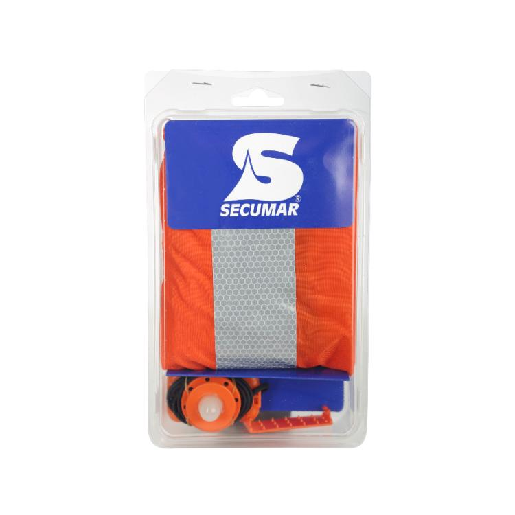 Secumar Ultra 170 Pack