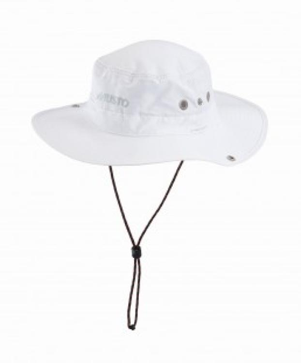 Musto Fast Dry Brimmed HUT white