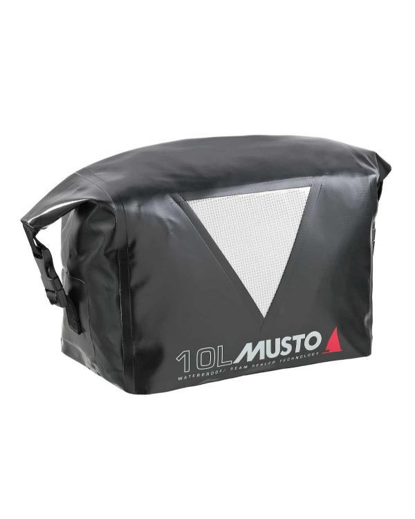 Musto Dry Pack 10l black/grey