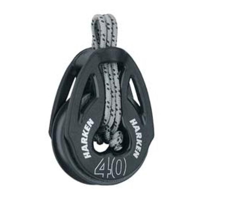 Harken HK 2149 T2 Carboblock 40mm