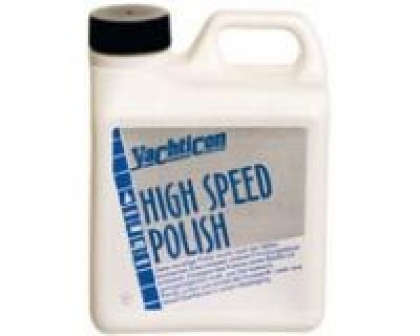 Yachticon High Speed Polish