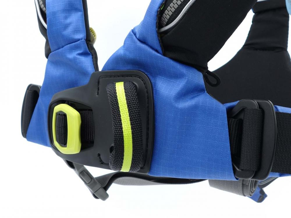Spinlock Deckvest 6D 170N Harness